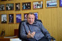 Алексей Пелымский считает, что Челябинску нужен симфонический оркестр.