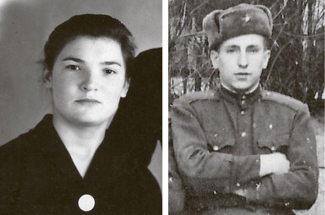 Вот уже шестой десяток лет Васильевы вместе.