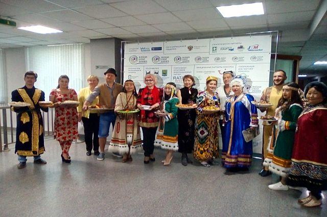 Фестиваль, который проводится в Хабаровском крае, еще раз подтвердил свою народность.