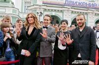 Известные актёры и режиссёры приезжают на кинофестиваль