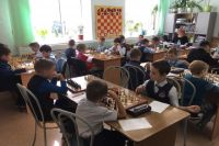 В Ноябрьске проходит первенство ЯНАО по шахматам