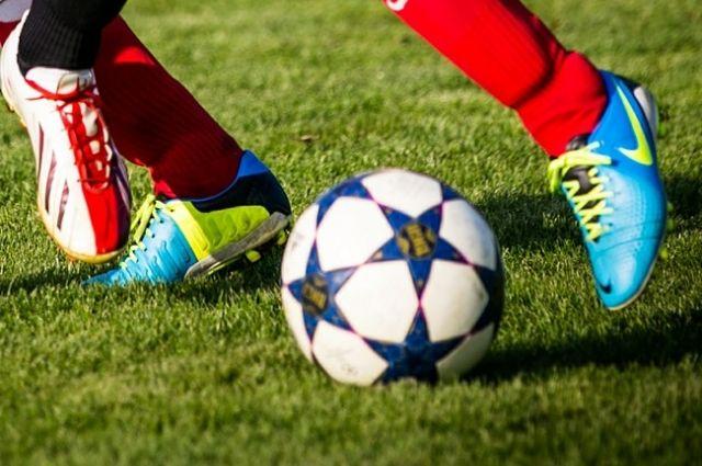 Тюменцы из ЖК «Плеханово» смогут принять участие в футбольном турнире