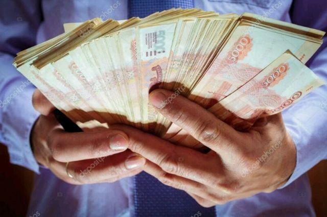 сего же на поддержку предпринимателей выделено порядка 2,7 млн рублей.