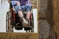 На Ямале ищут умельцев, которые смастерят тренажер для больных детей