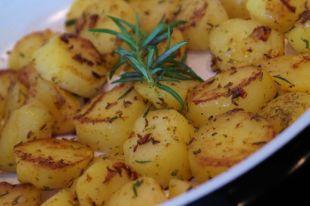 Из картофеля можно приготовить десятки оригинальных и вкусных блюд.