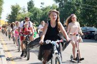 Готовы ли вы стать пешеходом или велосипедистом на один день?