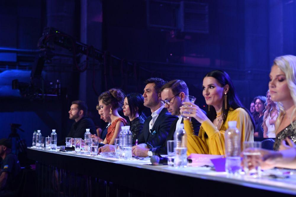 В жюри конкурса, состав которого, к слову, держался в секрете, была Маша Ефросинина, Андре Тан, Николай Тищенко и другие известные люди.