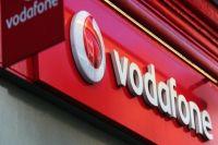 В Луганске пропали интернет и мобильная связь Vodafone