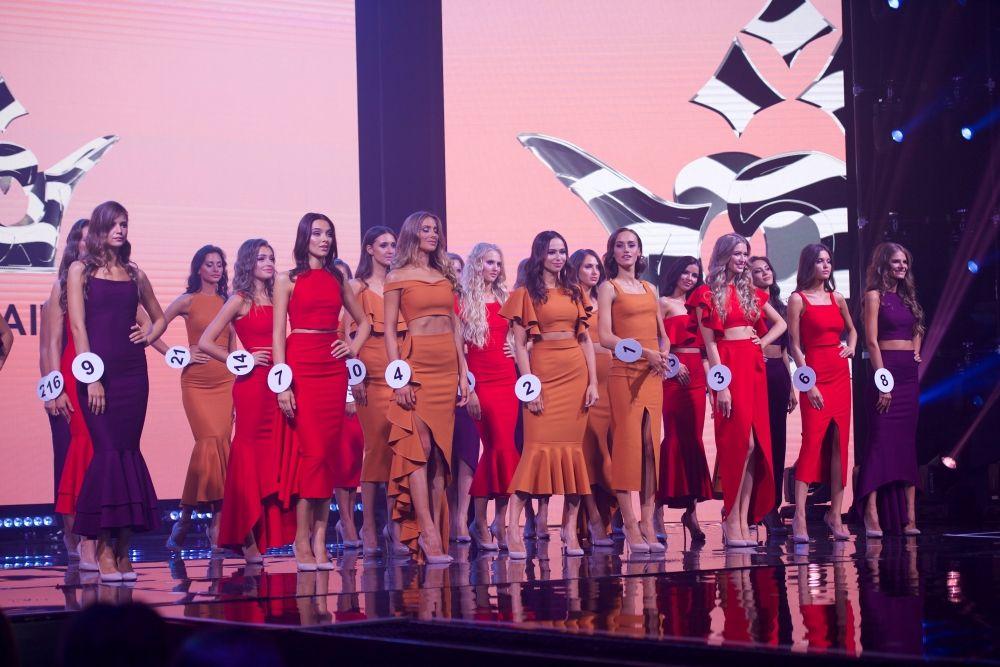 """В финале конкурса """"Мисс Украина - 2018"""" участвовало 25 красавиц из разных регионов нашей страны. Финал отличился совершенно новой концепцией и постановкой."""