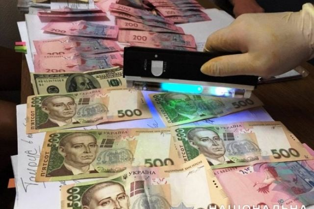 В Одессе чиновники горсовета разработали коррупционную систему «откатов»