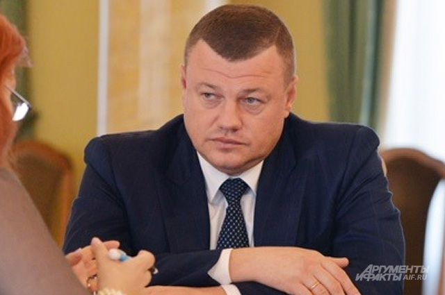 Александр Никитин.