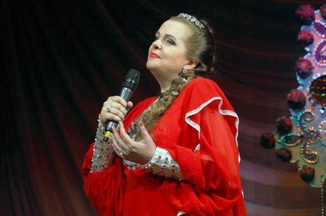 Лидия Музалева родилась и училась в Шушенском.
