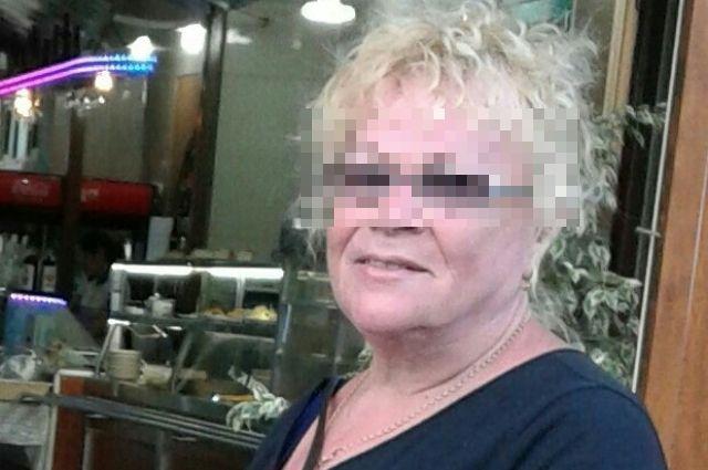 Тело женщины местные жители нашли в лесополосе в Кукуштане. Личность погибшей долго не могли опознать.