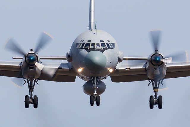 Минобороны РФ представит поминутную хронологию катастрофы Ил-20