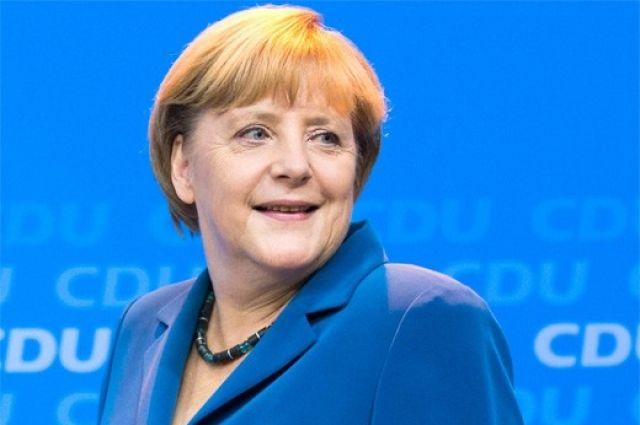 Жители Германии считают Меркель главной гордостью страны – опрос