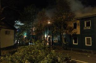 В Ноябрьске собрали деньги на похороны мужчины, погибшего при пожаре