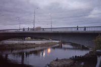 Мост готов на 93%.