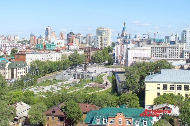 В Хабаровском крае стартовал второй тур губернаторских выборов