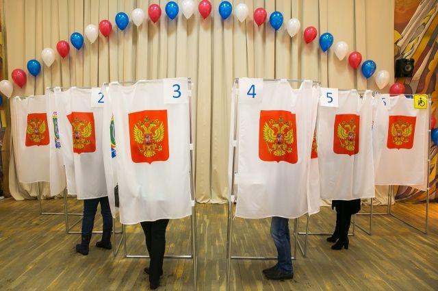 Штабы Шпорта и Фургала подали жалобы на нарушения в ходе выборов
