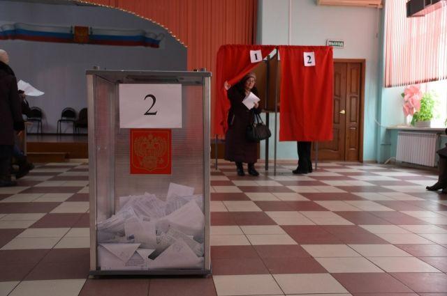 Во Владимирской области проходит второй тур губернаторских выборов