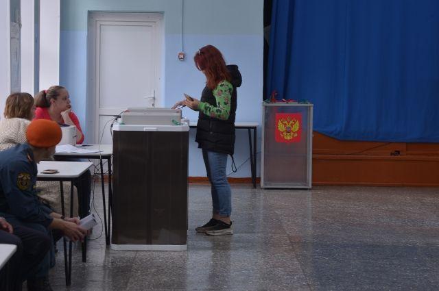В Хабаровском крае завершилось голосование на губернаторских выборах