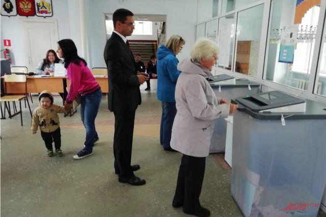 Вбросы бюллетеней, за какого бы кандидата их не делали, негативно отражаются на всех участниках выборов