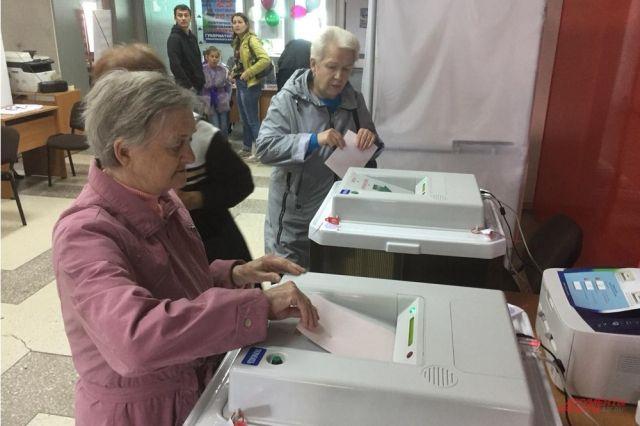 На выборах главы Хабаровского края лидирует кандидат от ЛДПР