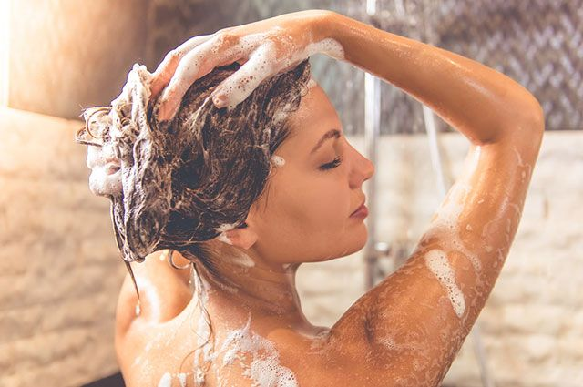 Чистота — залог здоровья. Может ли шампунь лечить волосы?