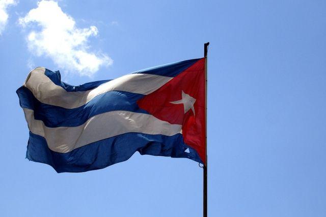 Не менее 36 человек пострадали в ДТП с грузовиком на Кубе