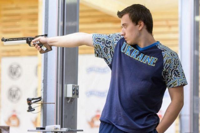 Украинский спортсмен, чемпион Европы помог полиции задержать преступника