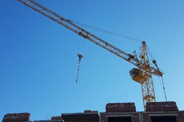 Планируется, что на реализацию проекта уйдёт около пяти лет.