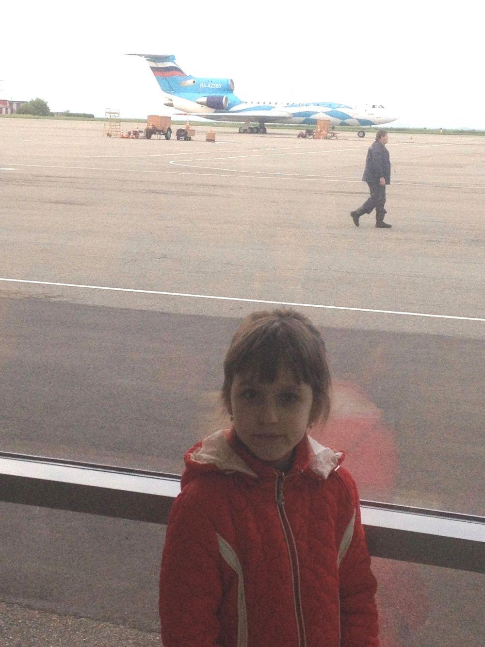 Крысанова Влада, 8 лет, Ставрополь
