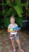 Дегтярева Ева, 6 лет, Ставрополь