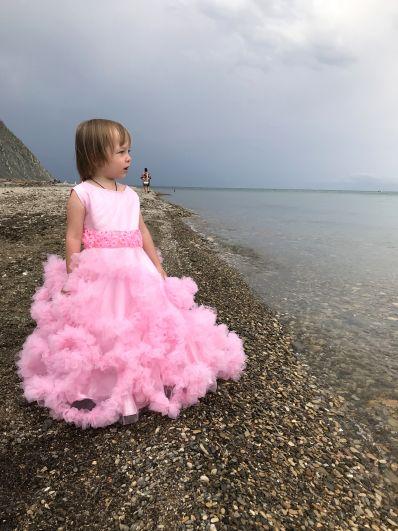 Самохина Алёна, 4 года, Ставрополь