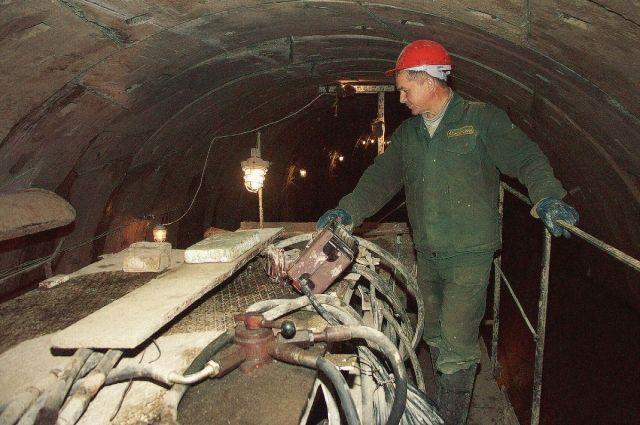 Строительство красноярского метро началось в 1995 году, но вскоре его заморозили.