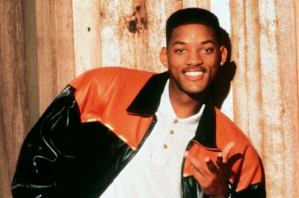«Принц из Беверли-Хиллз» (1990-1996). В сериале Уилл Смит играет самого себя в молодости.