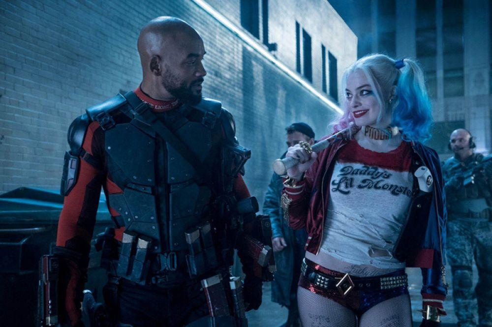 В 2016 году сыграл Дэдшота в супергеройском боевике «Отряд самоубийц».