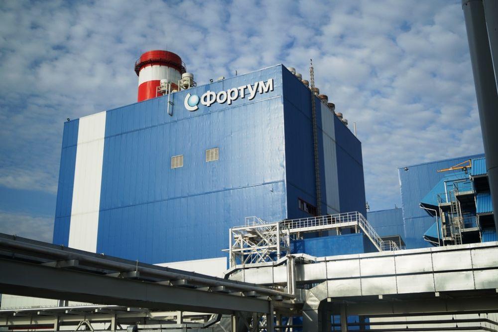 Электростанция состоит из 3 энергоблоков. В каждую третью розетку в Югре подается энергия с НГРЭС.