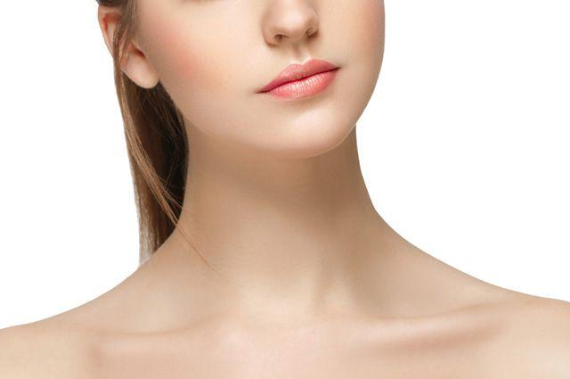 Как приготовить компресс для кожи шеи?