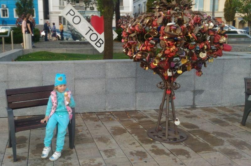 София Молодых, 3,8 лет, Ставрополь