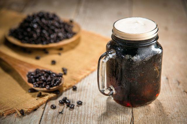 Можно ли пить кофе с алкоголем
