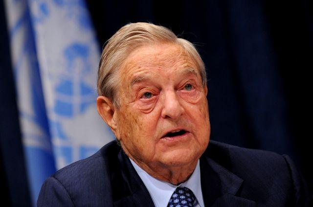 Фонд Сороса подал иск в ЕСПЧ и КС Венгрии из-за законопроектов по НПО