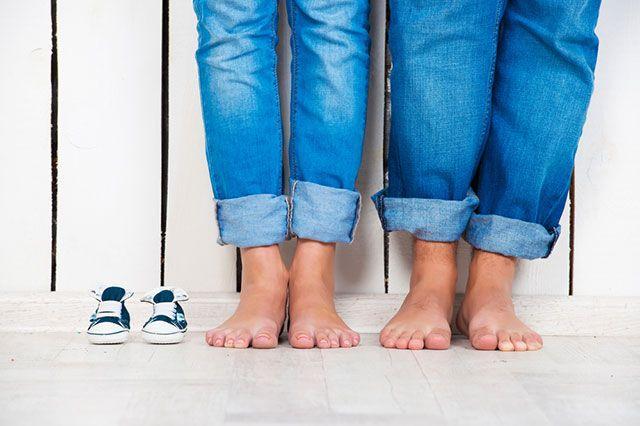 Как спланировать позднюю беременность? 6 необходимых шагов