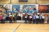 В Ноябрьске подвели итоги окружного первенства по шахматам
