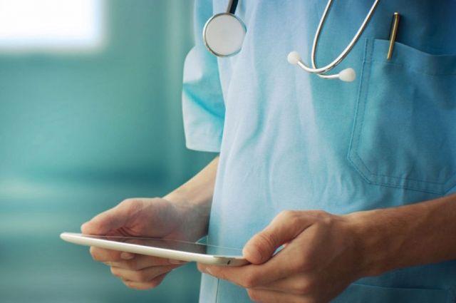 Сельские врачи на своих рабочих местах получили доступ в Интернет.