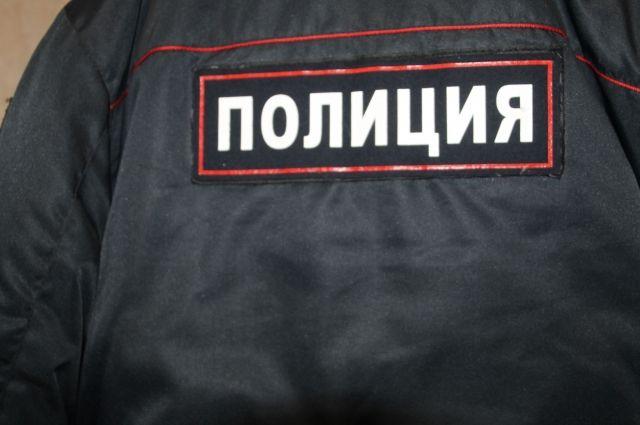 В Оренбурге бездомный напал на мужчину и ограбил его.