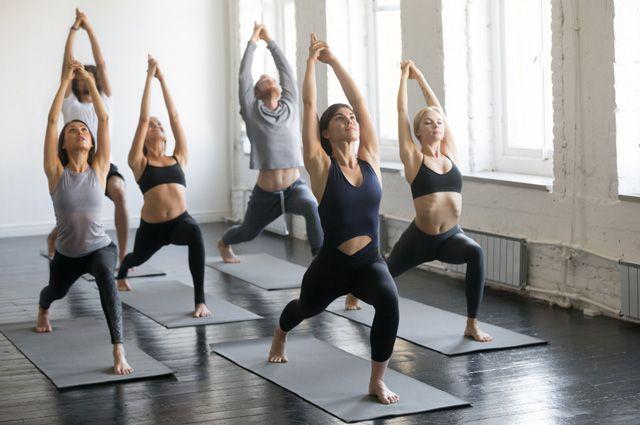 Лучший способ похудеть? 13 вечно актуальных вопросов о йоге