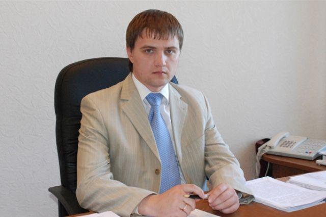 Красноярск утвердил отставку главы города Минусинска