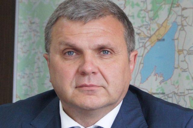 ВЯрославле выбрали нового председателя областной думы