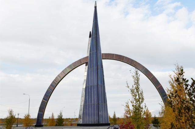 Курганским школьникам проведут экскурсию по Ямалу